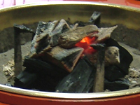 和田金-炭組み