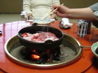 和田金-料理開始!